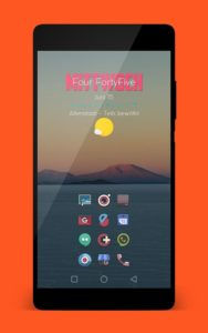 ANTIMO ICON PACK apk