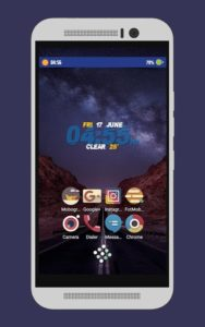 ANTIMO ICON PACK apk free