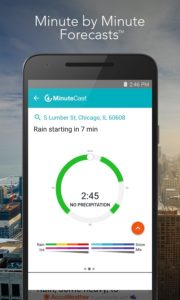 AccuWeather Platinum android