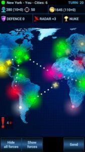 Age of AI War Strategy apk app