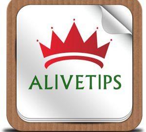 Alive Tips