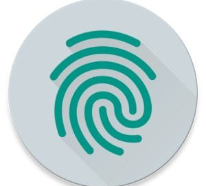 Dactyl Fingerprint Shutter android