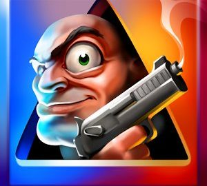 Doodle Mafia android game
