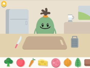 Dumb Ways JR Boffo's Breakfast android