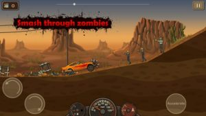 Earn to Die apk free