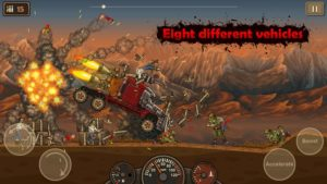 Earn to Die android free