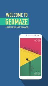 GeoMaze apk free