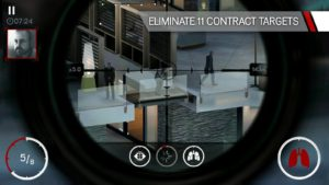 Hitman Sniper android free