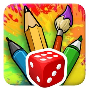 Jazza's Arty Games apk game