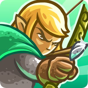 Kingdom Rush Origins android