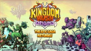 Kingdom Rush Origins apk free