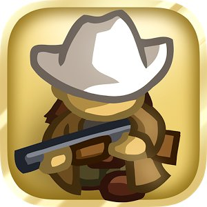 Lost Frontier apk game