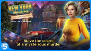 New York Mysteries 3 apk