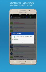 Package Disabler Pro (Samsung) android free