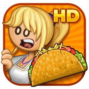 Papa's Taco Mia HD android