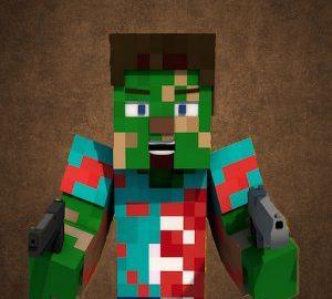 Pixel Blocking Dead