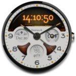STEAMPUNK – Watch Face
