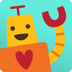 Sago Mini Robot Party apk game