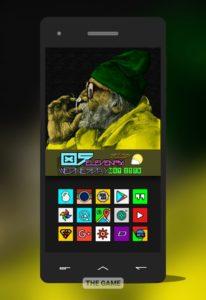 Segno Icon Pack apk app