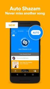 Shazam Encore apk free