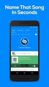 Shazam Encore android free