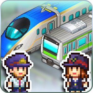 Station Manager apk game