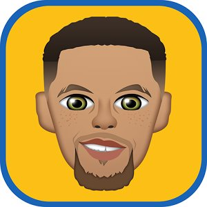 StephMoji by Steph Curry apk game