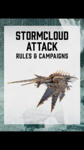Stormcloud Attack My Pilot apk
