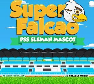 Super Falcao android game