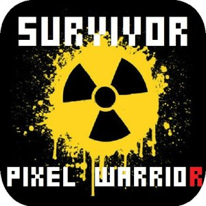 Survivor Pixel Warrior apk