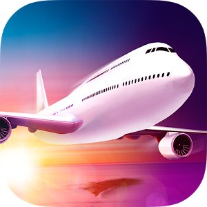 Take Off The Flight Simulator icon