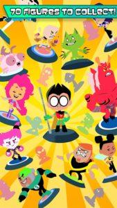 Teeny Titans Teen Titans Go! apk