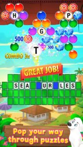 Wheel of Fortune PUZZLE POP apk