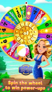 Wheel of Fortune PUZZLE POP android