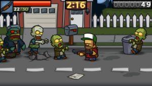 Zombieville USA 2 apk