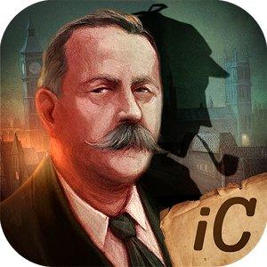 iDoyle Sherlock Holmes android