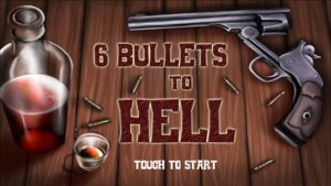 6 Bullets to Hell apk