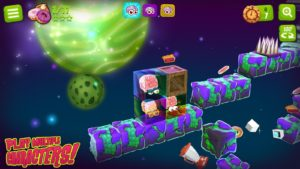 Alien Jelly Food For Thought android free