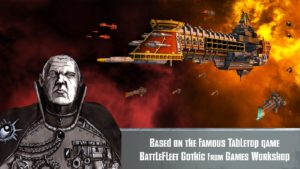 Battlefleet Gothic Leviathan apk free