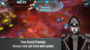 Battlefleet Gothic Leviathan android free