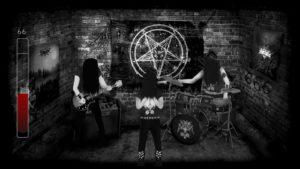 Black Metal Man 2 apk free