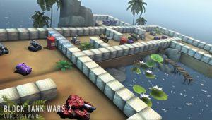 Block Tank Wars 2 Premium android free