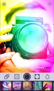 Cambi Camera apk
