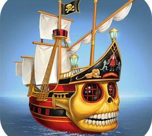 Captain Sabertooth Lama Rama