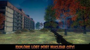 Chernobyl Survival Sim Full apk free