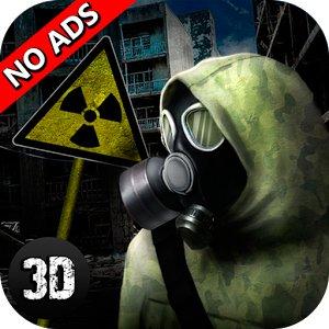 Chernobyl Survival Sim Full