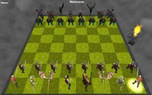 Chess 3D apk free