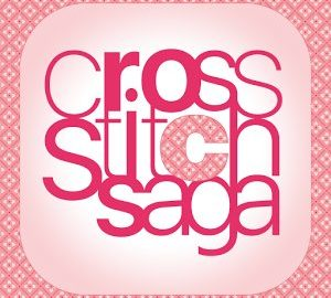 Cross Stitch Saga needlepoint android