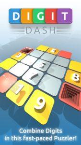 Digit Dash Unique Logic Game apk