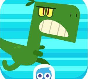 Dinos Jump